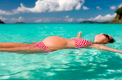 grossesse-vacances